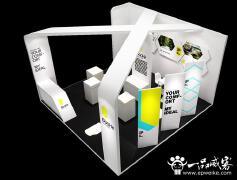 展会展览展示设计风格 实用展会设计风格流派