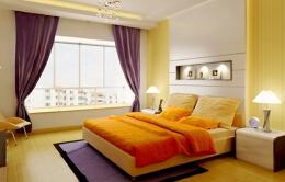 室内装修如何搭配色彩 室内的色彩搭配原理 室内色彩搭配技巧