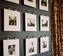 如何自己制作照片墙 DIY制作照片墙方法 自己怎么做照片墙好看