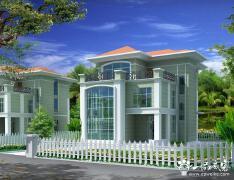 农村别墅设计的基本知识 现代农村别墅装修设计
