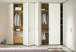 个性入墙式衣柜如何装修  个性入墙式衣柜装修的几大要点
