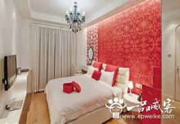 不同房间婚房装修设计方案 婚房室内装修设计布置