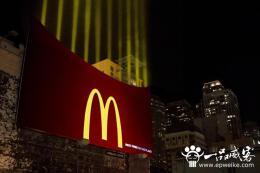 户外灯箱广告设计的特点 户外灯箱广告设计制作的优势