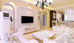 房子装修设计的巧妙之处 如何装修使你的新房显得更宽敞