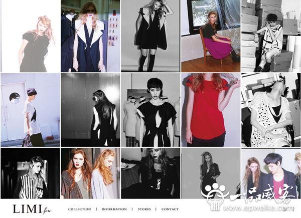 创意服装设计网站_服装设计网站大全