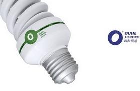欧和照能灯系列化设计