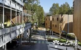 住宅小区景观设计如何构思让环境更和谐