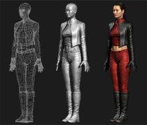 最知名的三维动画设计软件—3DMAX