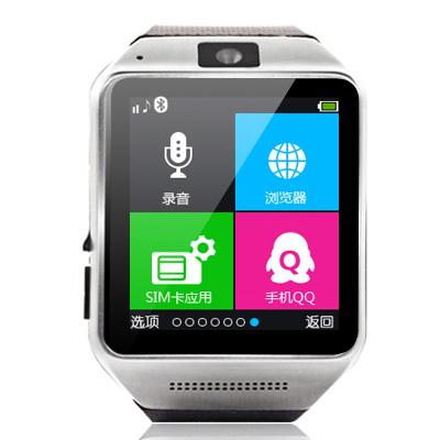 Android 手表设计原则