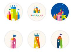 幼儿园VI设计方法,幼儿园VI设计需要包含内容