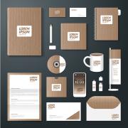 公司VI设计五大原则,合格的公司VI设计是这样的