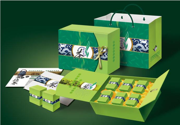 不同类型层消费者的礼品包装设计方法