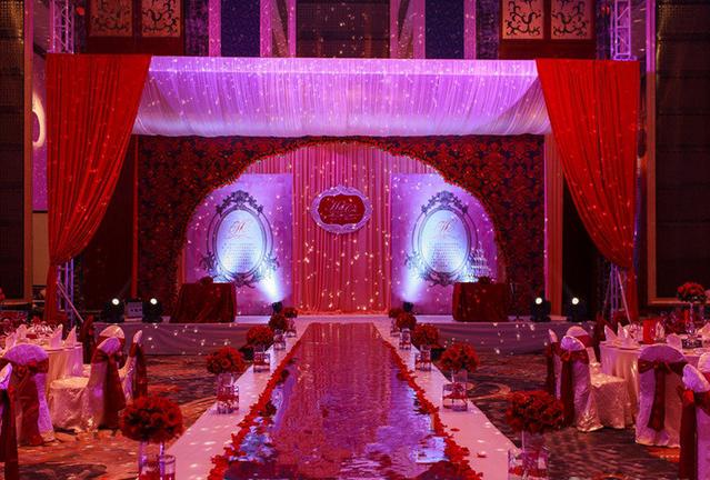 个性婚礼策划方法,什么样的婚礼才是个性婚礼