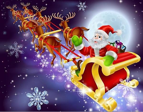 活泼的2017圣诞节祝福语大全,如何让圣诞节祝福语不呆板