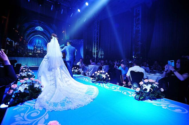 婚礼策划书怎么写,标准婚礼策划书格式
