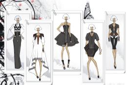 服装设计的七条实用对策,学会一种就很了不起了