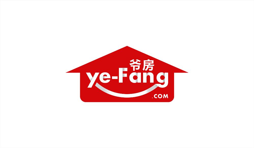 爺房網logo及圖片應用