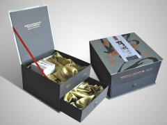 高档月饼盒包装设计欣赏