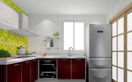 教你如何搭配厨房装修颜色