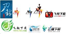 极富创意的一些个人网站logo设计
