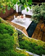 东方园林设计欣赏