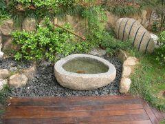 园林型别墅景观设计