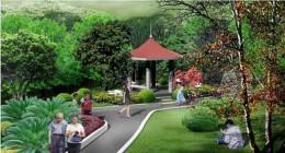 园林植物造景设计4大原则园林植物如何设计