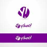 Yahoo LOGO设计大赛入围作品