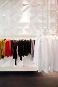 SORBET服装店面设计