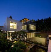 绿色环保别墅建筑设计欣赏