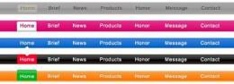 网站制作的切图技巧 网页设计中的切图技巧介绍(图文)