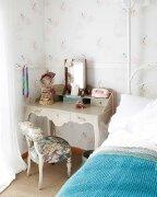 舒适的小卧室装修效果图案例欣赏