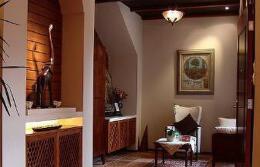 豪华古典风格室内装修样板房设计