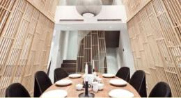 Neri&Hu作品:上海万科第五园样家庭室内装修板房设计效果图