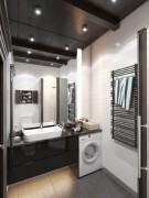 7张设计大方装修温馨的小户型家具设计效果图