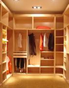 十分温馨的储物间装修设计效果图欣赏