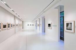长廊画廊设计装修欣赏图片分享