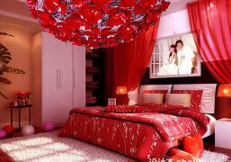 拒绝千篇一律,创意婚房装修设计图片欣赏