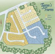 富有借鉴意义的农场养殖场平面图片欣赏