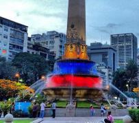 国外欧式文化广场设计图片欣赏