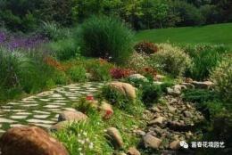 浅谈花境景观设计的心得体验