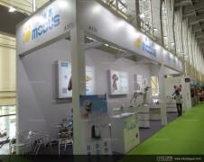 華南寵物用品展覽會展覽展示設計