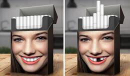 烟盒的设计绝对是脑洞大开