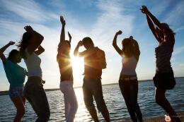 最新青年节祝福语大全 充满朝气的五四祝福语