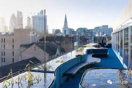 屋顶空间——second home设计