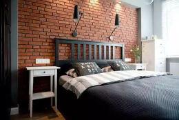 設計師講造型之——臥室背景墻