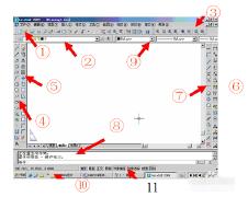 上手绘图最快的CAD基础教程
