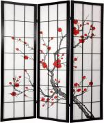 什么是新中式屏风?