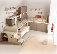 几款美观实用的组合家具设计欣赏
