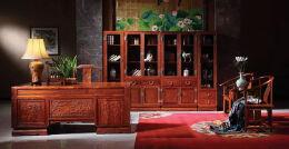 中国传统书房,好美!书房就得照这样设计!